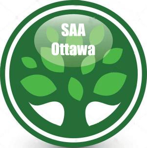 SAA Ottawa logo
